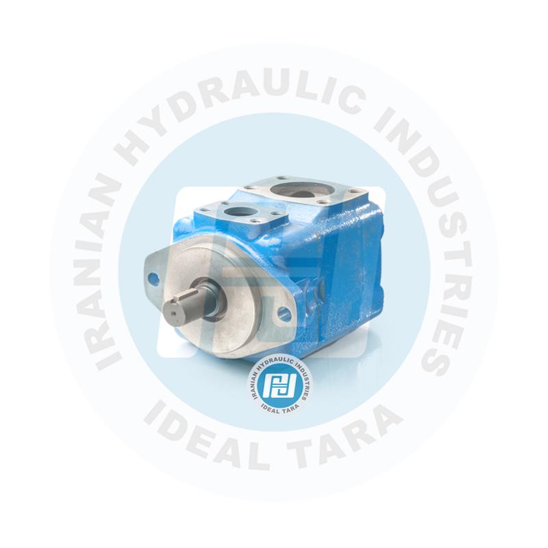 45V Series Single Pumps