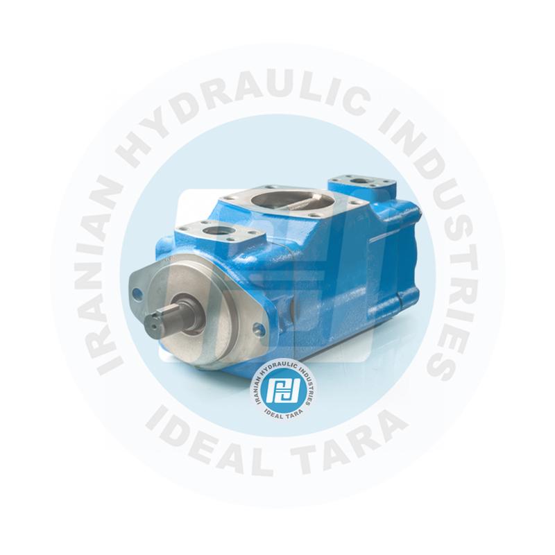 Double Vane Pump 4535V Series