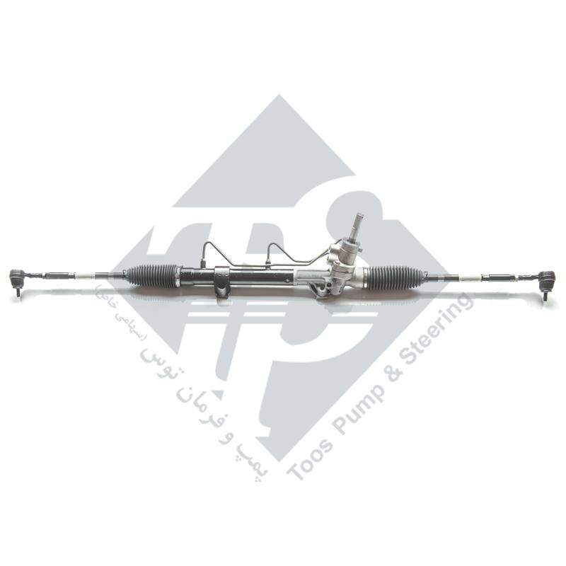 P206 Hydraulic Steering Gear System